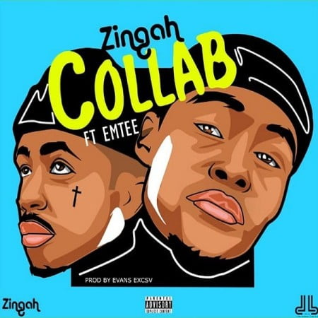 Zingah - Collab ft. Emtee mp3 download free