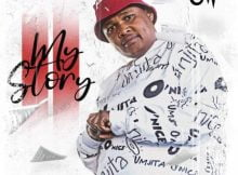 uBizza Wethu - My Story Album zip mp3 download free 2020