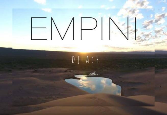 DJ Ace - Empini mp3 download free