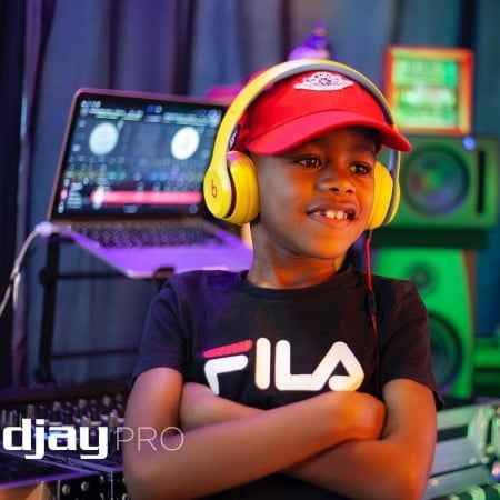 DJ Arch Jnr - Neural Pro Mix 2020 mp3 download free
