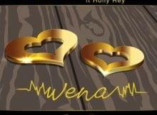 DJ Ganyani - Wena ft. Holly Rey mp3 download free