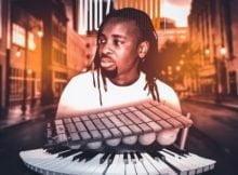 DJ Tarico - Moz Piano Vol 2 Album zip mp3 download free 2020