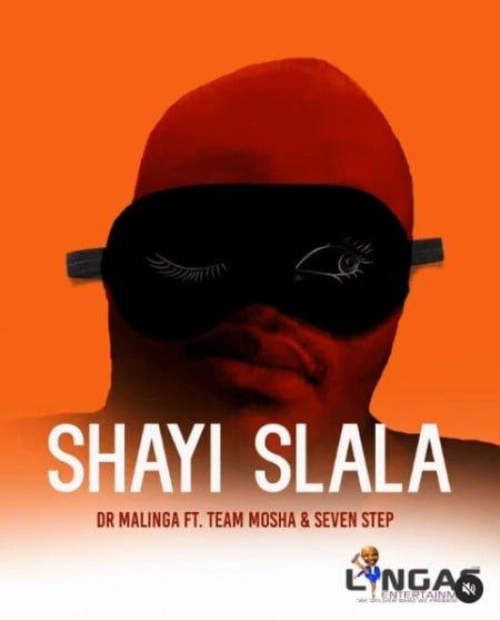 Dr Malinga - Shayi Slala Ft. Team Mosha & Seven Step mp3 download free