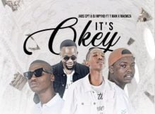 Jabs CPT & DJ Mphyd - It's Okay ft. T-Man & Ma-Owza mp3 download free