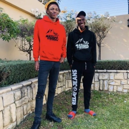 MDU aka TRP & Bongza - Thanks For The Best mp3 download free