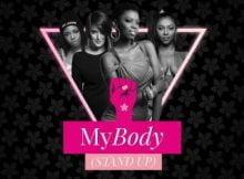 Mariechan - My Body (Stand Up) ft. Gigi Lamayne, Lira, GoodLuck mp3 download free