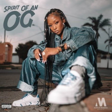 Moozlie – Spirit Of OG Album zip mp3 download free 2020