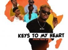 Mr Dutch – Keys To My Heart ft. Kly mp3 download free