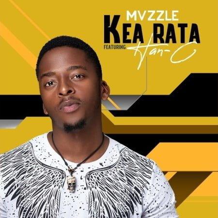 Mvzzle – Kea Rata ft. Han-C mp3 download free