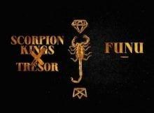 Scorpion Kings - Funu ft. Tresor mp3 download free