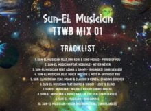 Sun-EL Musician - TTWB Mix 01 mp3 download free
