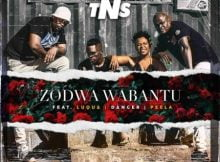 TNS - Zodwa Wabantu Ft. Luqua, Danger & Peela mp3 download free