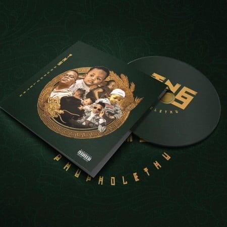 TNS - uDaddy ft. Emza, Dj Tira & Madanon mp3 download free