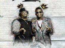 Zakwe & Duncan – Zakwe Duncan Album zip mp3 download free