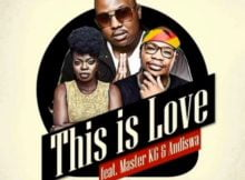Bongo Beats - This Is Love ft. Master KG & Andiswa mp3 download free