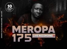 Ceega Wa Meropa 175 Mix mp3 download free