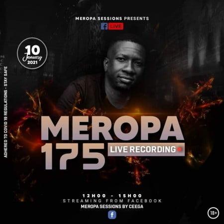 Ceega Wa Meropa 175 Mix mp3 download free