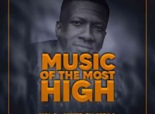 Ceega Wa Meropa - Music Of The Most High 2021 mp3 download free vol 5