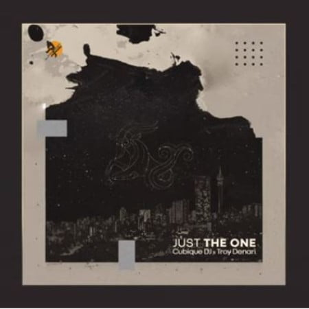 Cubique DJ – Just The One ft. Troy Denari mp3 download free