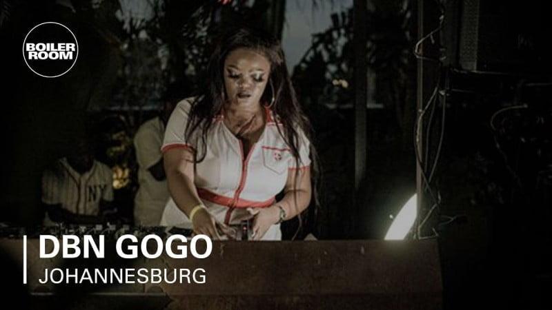DBN Gogo – Johannesburg System Restart Mix mp3 download free