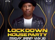 DJ Stokie - Lockdown House Party Mix 2021 mp3 download free