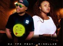 DJ TPZ - I'm In Love ft. Minollar mp3 download free