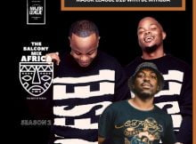 Major League & De Mthuda – Amapiano Live Balcony Mix B2B (S2 EP3) mp3 download free
