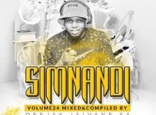 Dj Jaivane - Simnandi Vol 24 Live Mix (Welcoming 2021) mp3 download free