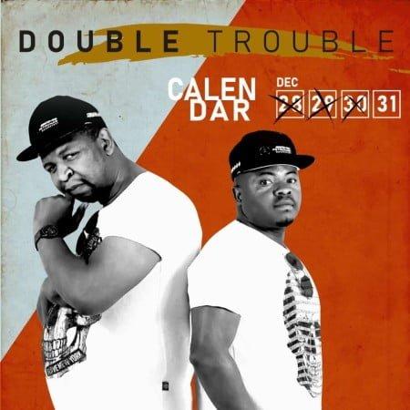 Double Trouble - Calendar Album zip mp3 download 2021