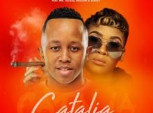 Junior De Rocka & Lady Du – Catalia ft. Mr JazziQ, Mellow & Sleazy mp3 download free