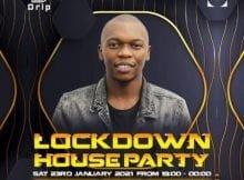 Karyendasoul - Lockdown House Party Mix 2021 mp3 download free