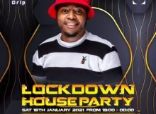 Kelvin Momo - Lockdown House Party Mix mp3 download free