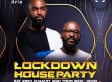 Lemon & Herb - Lockdown House Party Mix 2021 mp3 download free