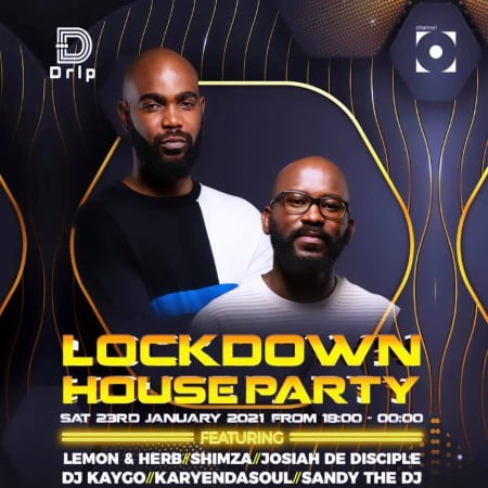 Lemon & Herb - Lockdown House Party Mix 2021 mp3 download free