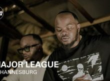 Major League – Johannesburg System Restart Mix mp3 download free