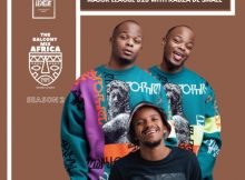 Major League & Kabza De Small – Amapiano Live Balcony Mix B2B (S2 EP2) mp3 download free season 2 episode 2 2021