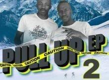 Mdu aka TRP & Bongza - Pull UP 2 EP zip mp3 download free 2021