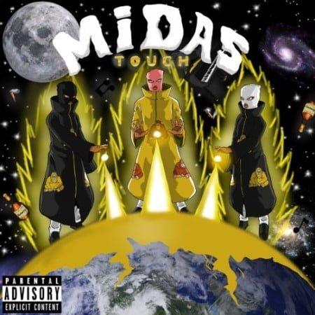Midas The Jagaban – Cloud 9 mp3 download free lyrics