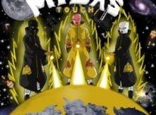 Midas the Jagaban – Paigons ft. Sho Madjozi mp3 download free