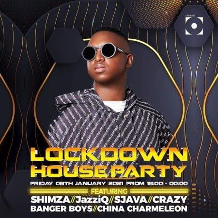 Shimza - Lockdown House Party Mix 2021 mp3 download free