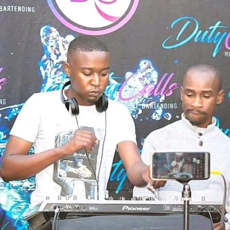 The Piano OG's & Sir Sjebha - Lets Tech mp3 download free
