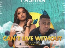 Yashna - Can't Live Without Ft. Tyler ICU mp3 download free