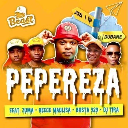 Beast – Pepereza ft. DJ Tira, Reece Madlisa, Zuma, Busta 929 mp3 download free