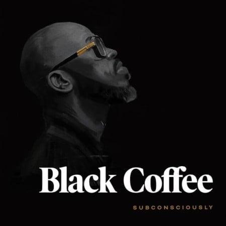 Black Coffee - Subconsciously Album zip mp3 download free 2021