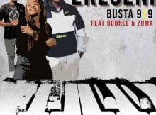 Busta 929 - Ekseni ft. Boohle & Zuma mp3 download free