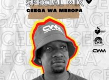 Ceega Wa Meropa – Valentine Special Mix 2021 (Love Lives Here) mp3 download free