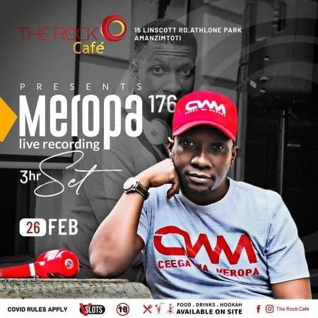 Ceega Wa Meropa 176 Mix mp3 download free