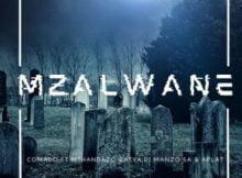 Comado - Mzalwane ft. Mthandazo Gatya, DJ Manzo SA & Aflat mp3 download free