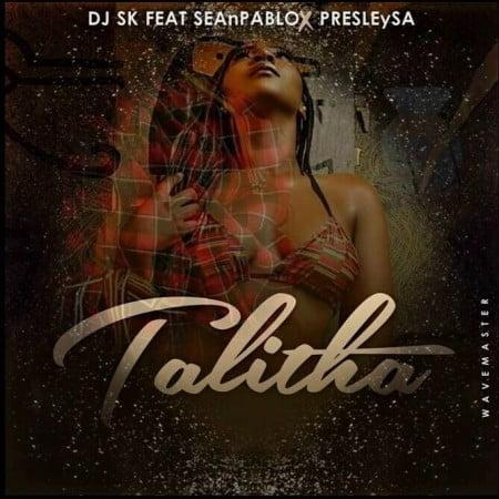 DJ SK - Talitha Ft. Sean Pablo & Presley SA mp3 download free