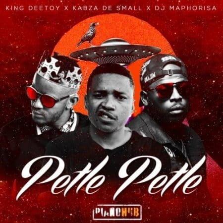 King Deetoy, Kabza De Small & DJ Maphorisa – Maruru ft. Mhaw Keys mp3 download free